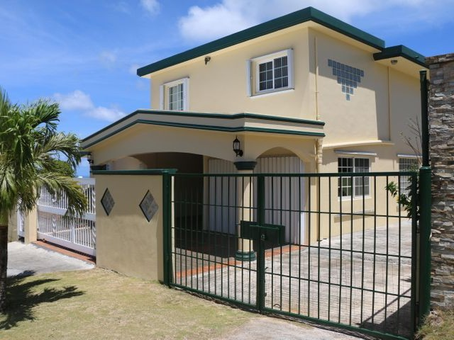 122 South Sabana Dr. Barrigada Guam